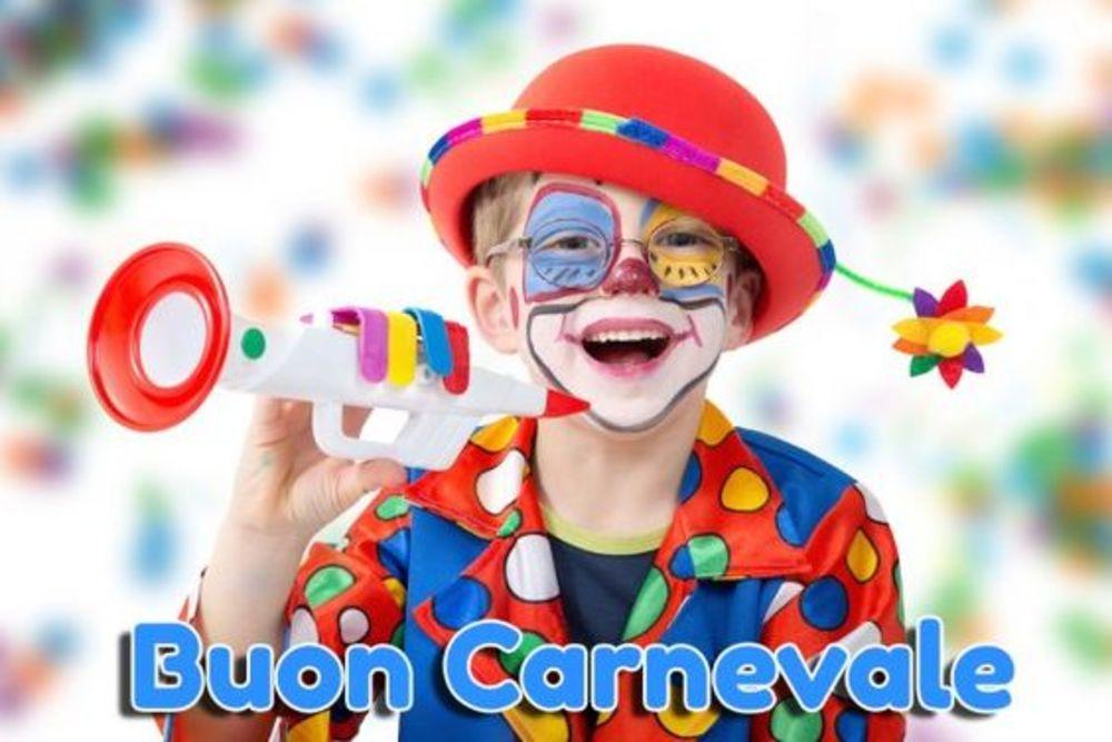 Buon Carnevale immagini belle