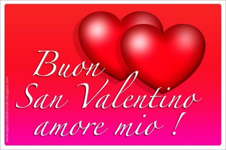 Immagini belle Buon San Valentino