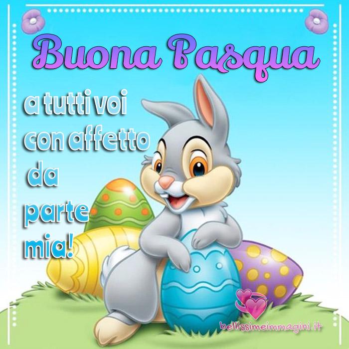 Buona Pasqua a tutti voi 2