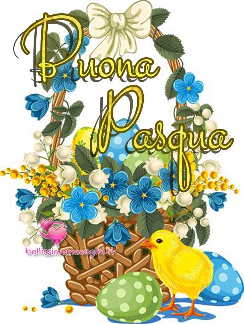 Buona Pasqua immagini 2019 2