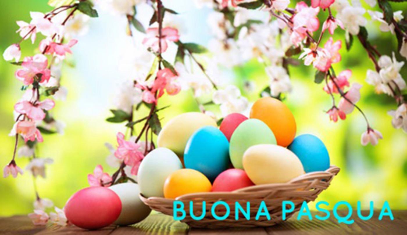 Buona Pasqua immagini 2241