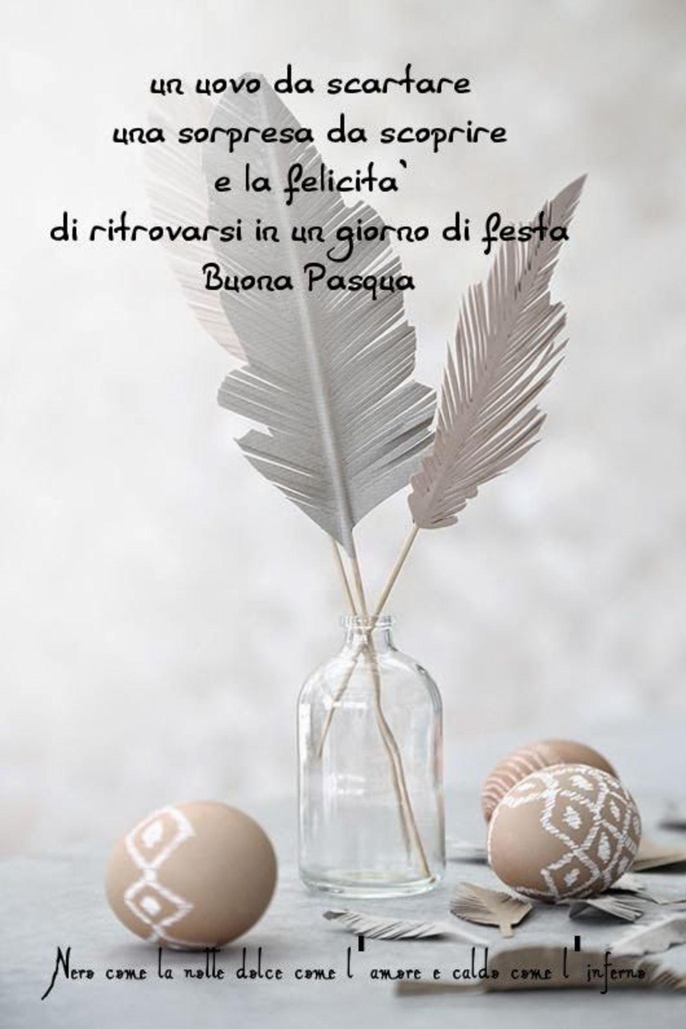 Buona Pasqua immagini auguri Facebook 4580