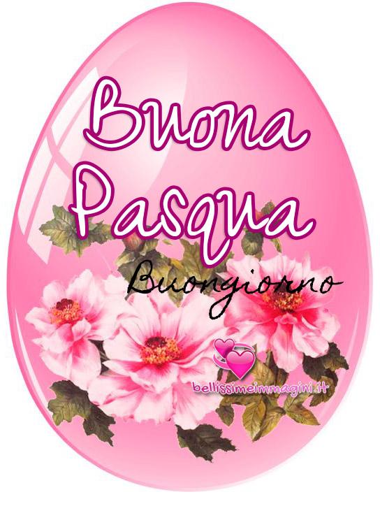 Buona Pasqua immagini nuove