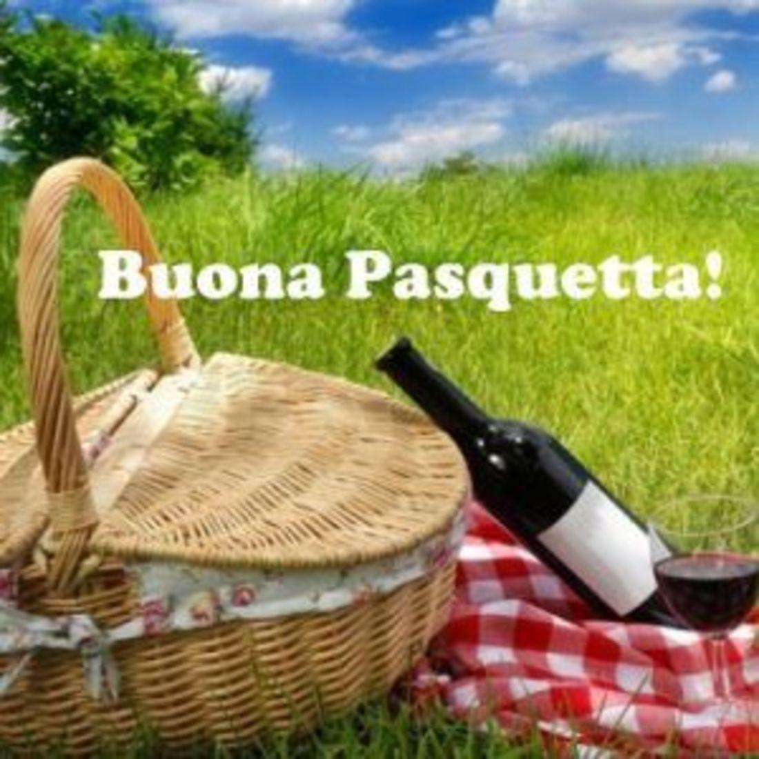 Buona Pasquetta Picnic