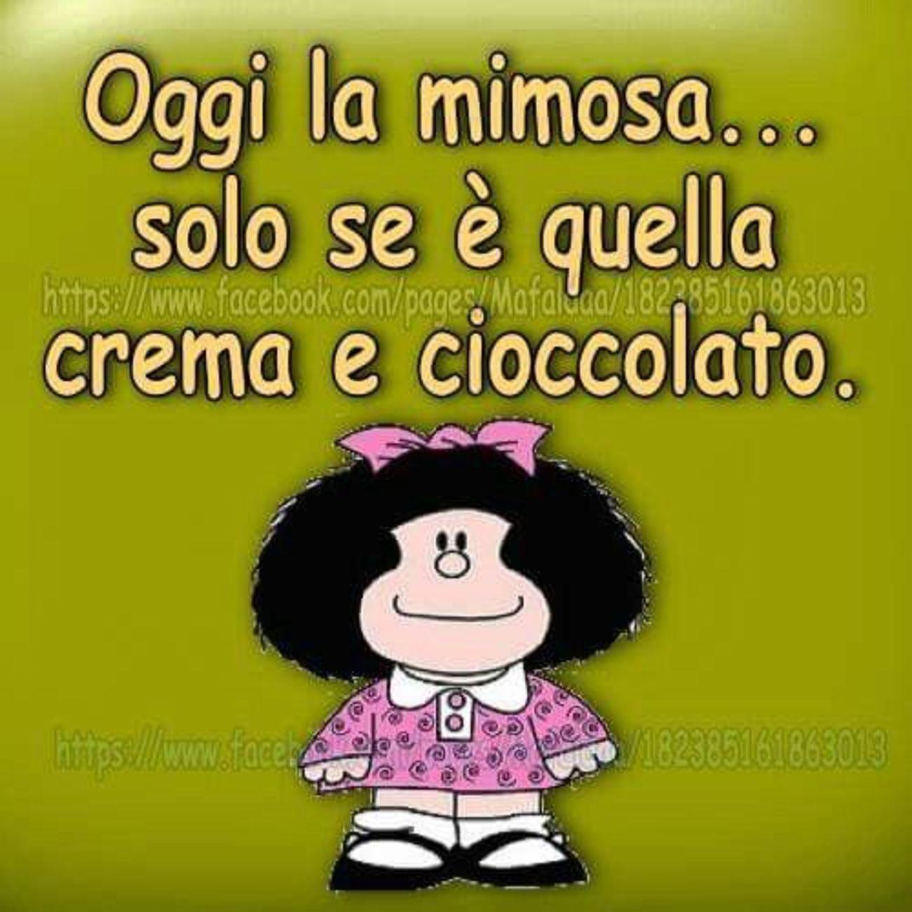 Immagini Festa della Donna Mafalda