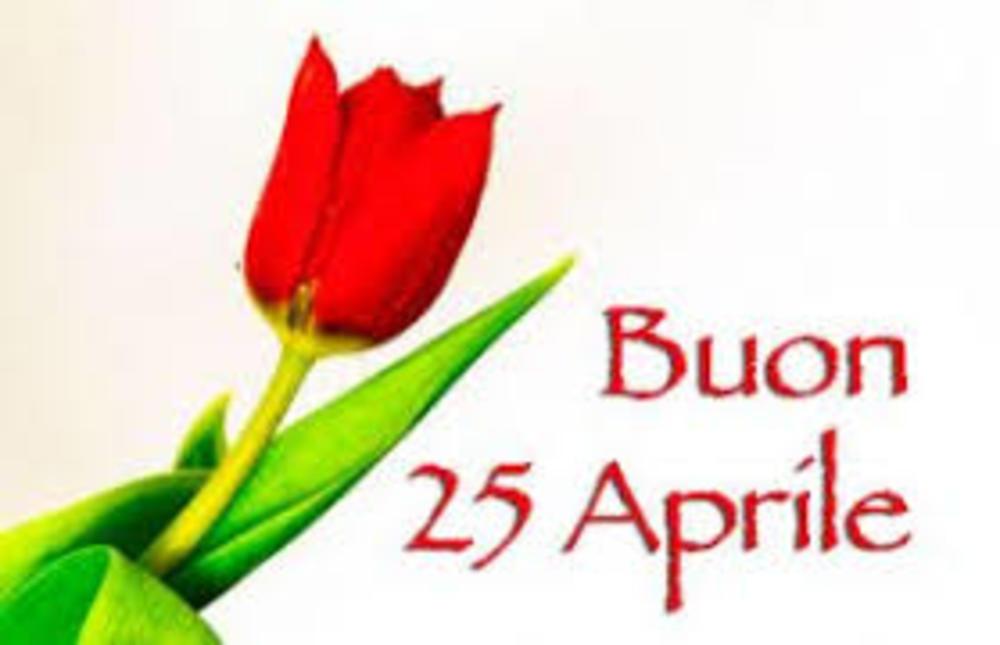 Buon 25 Aprile immagini 2